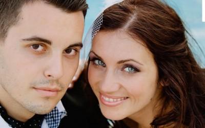 Bogdan si Emilia 5 august 2012 // O poveste de iubire !