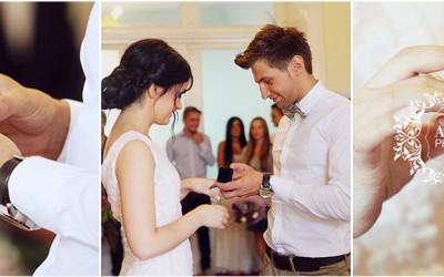 Ruben & Flavia 29 iulie 2012 // Blessed love