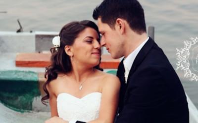 Gabriela & Radu 21 iulie 2012 // Beautiful love