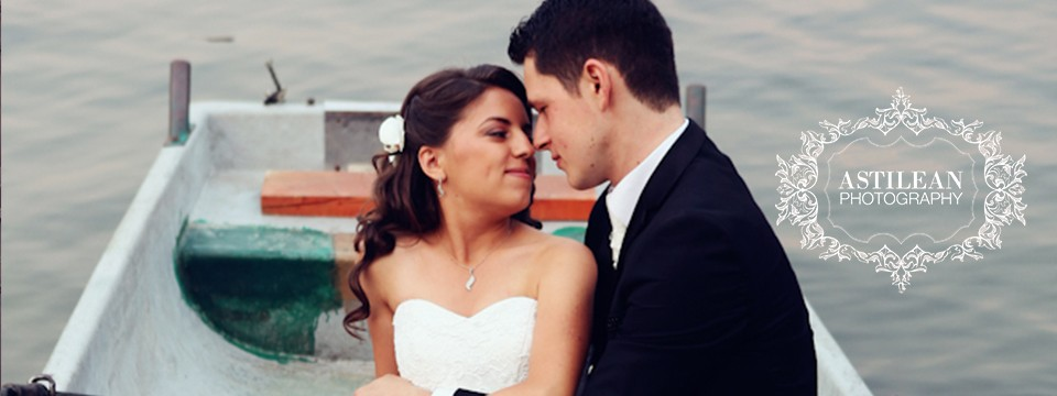 Gabriela & Radu 21 iulie 2012 // Beautiful love