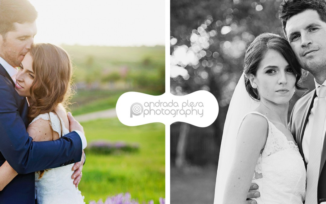 Alexandra & Gabriel  13 mai 2013 // Primavara incepe cu tine!