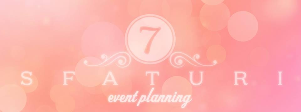 """"""" 7 sfaturi """" – event planning"""