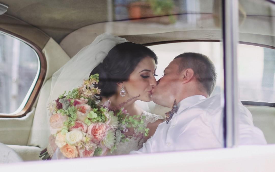 Alida & Ovidiu 26 iulie 2014 // Nunta la Castel