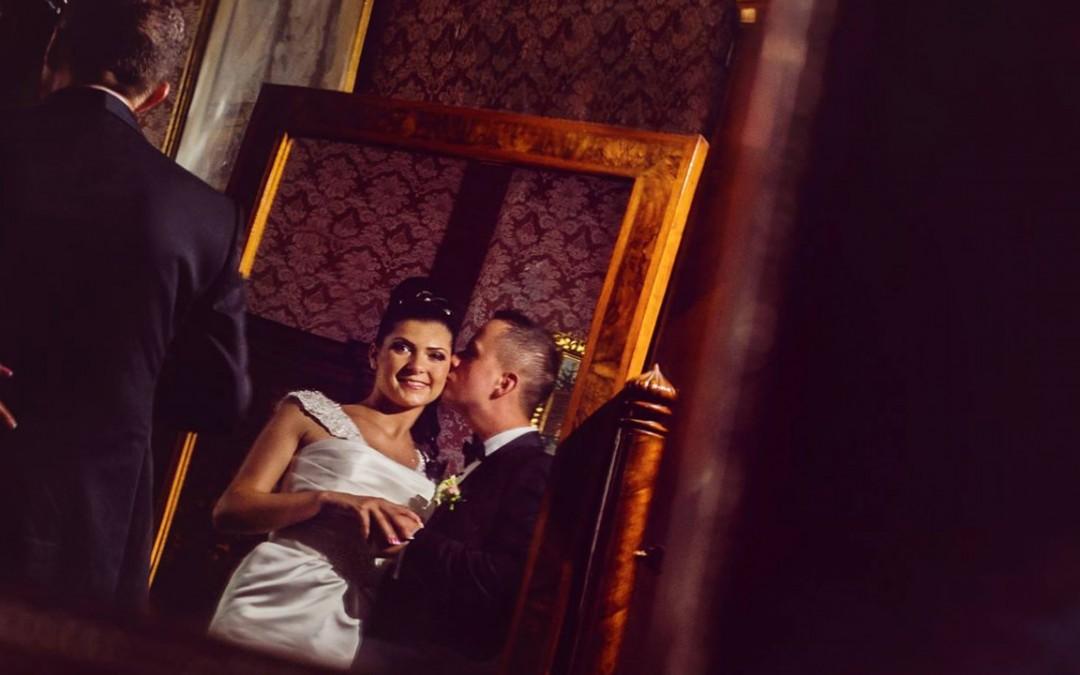 Marius & Andreea 16 august 2014 // Once Again
