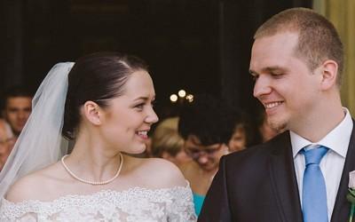 Radu & Ludmila 31 august 2014 // You