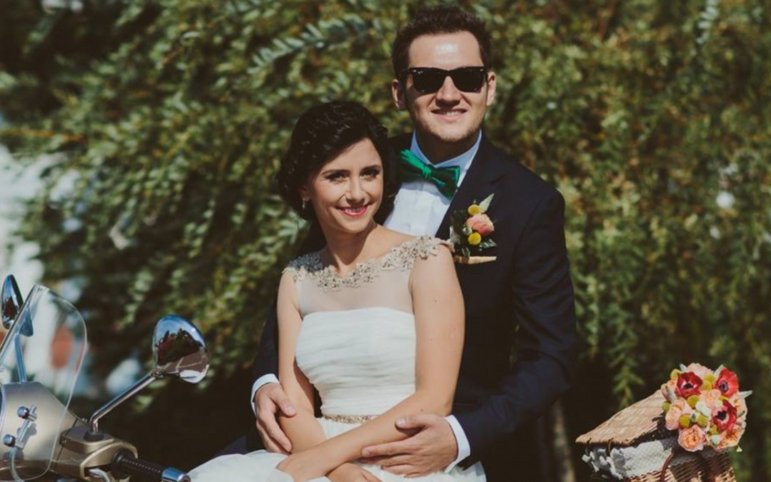 Mircea & Cristina 13 septembrie 2014 // Happy