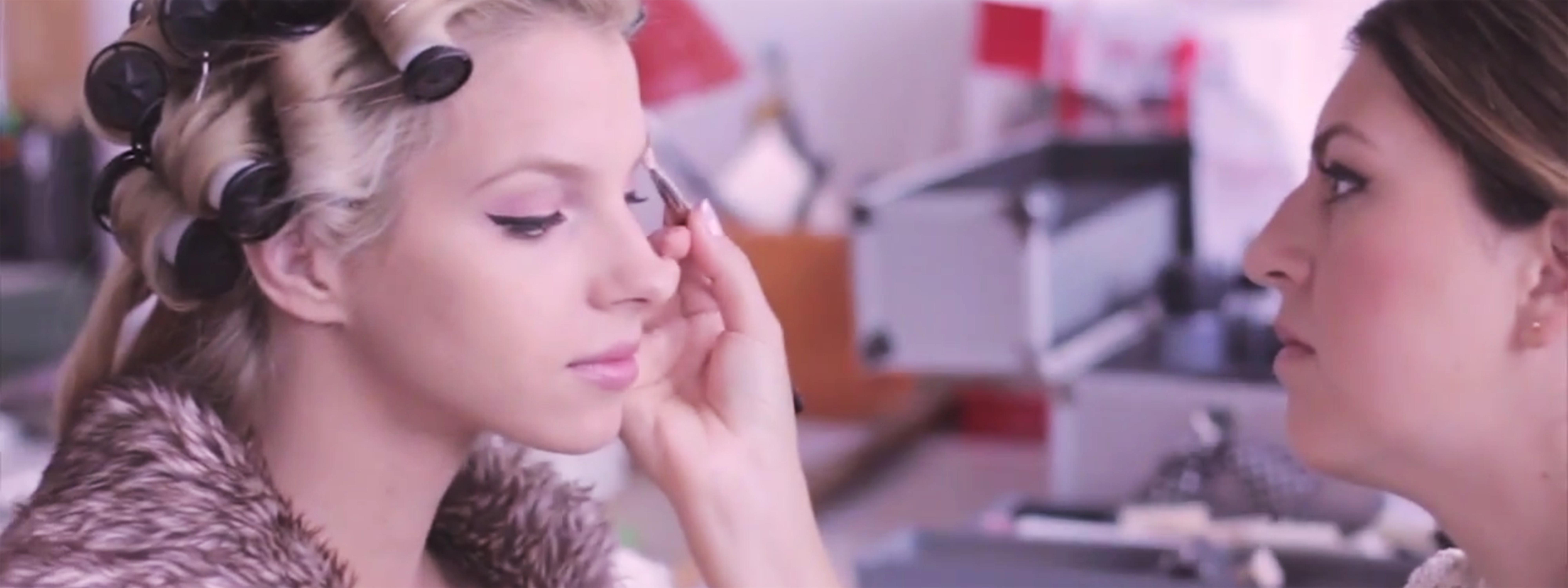 Interviu cu Flavia Silaghi Makeup Artist