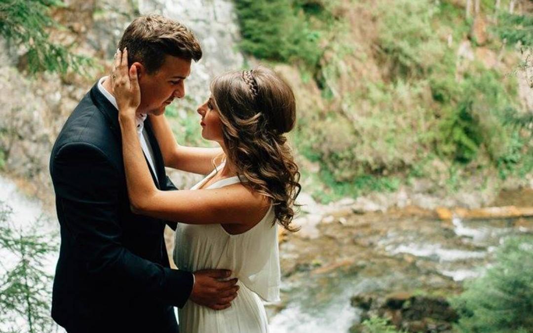 Razvan & Alexandra 25 aprilie 2015 // Precious Love