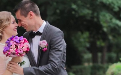 Mihai & Denisa // 5 septembrie 2015 // I Won't Let You Go