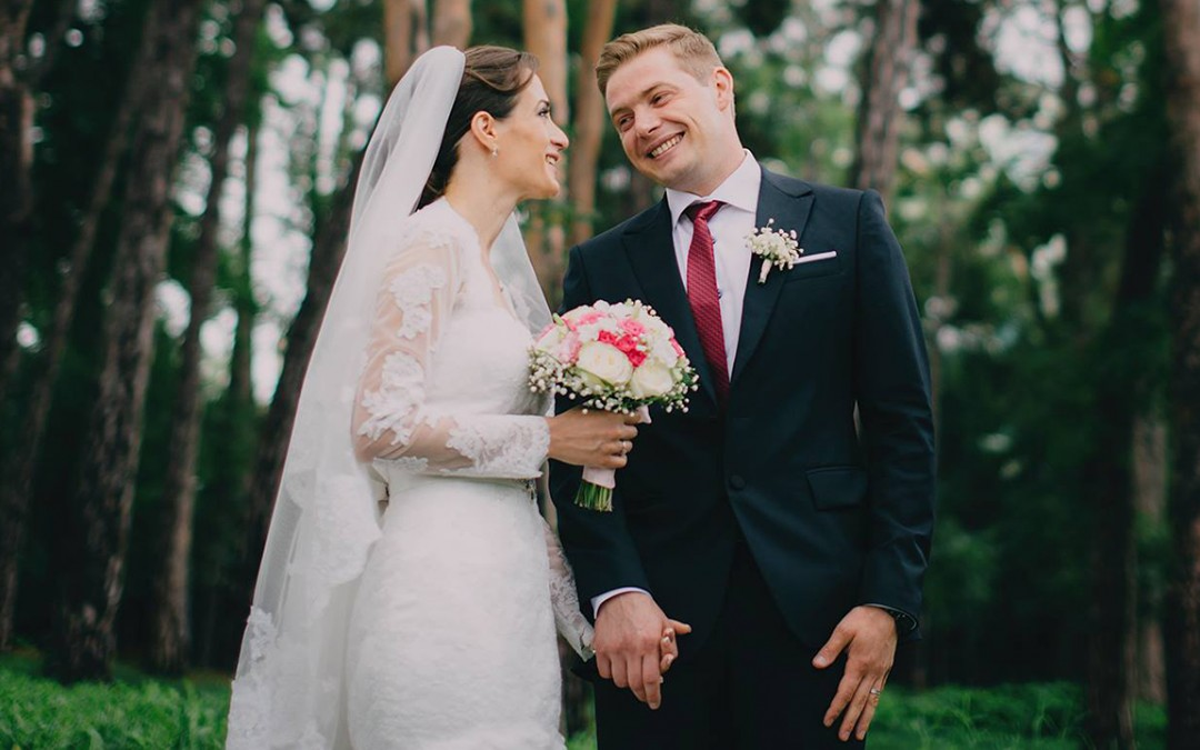 Radu & Laura // 26 septembrie 2015 // It's Alright