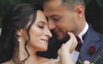 Dan & Andreea // 17 august 2018 // My Love, My Heart