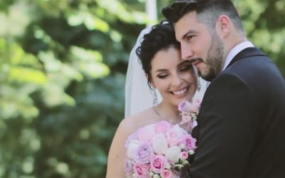 Paul & Madalina // 19 august 2018 // Only With Your Love