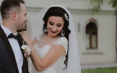 Roxana & Alexandru // 1 septembrie 2018 // I Found You