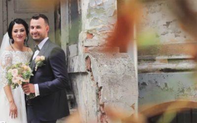Adrian & Roxana // 22 septembrie 2018 // I Will Not Go