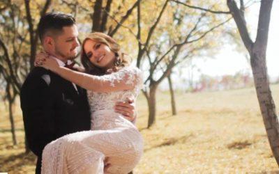 Alin & Nicoleta // 13 octombrie 2018 // I Feel Love