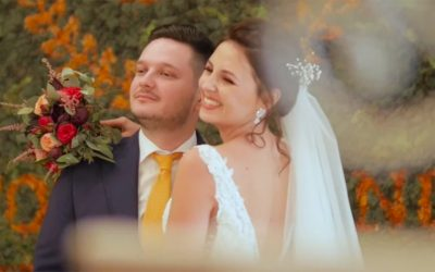 Adi & Iulia // 6 octombrie 2019 // Our Love Story