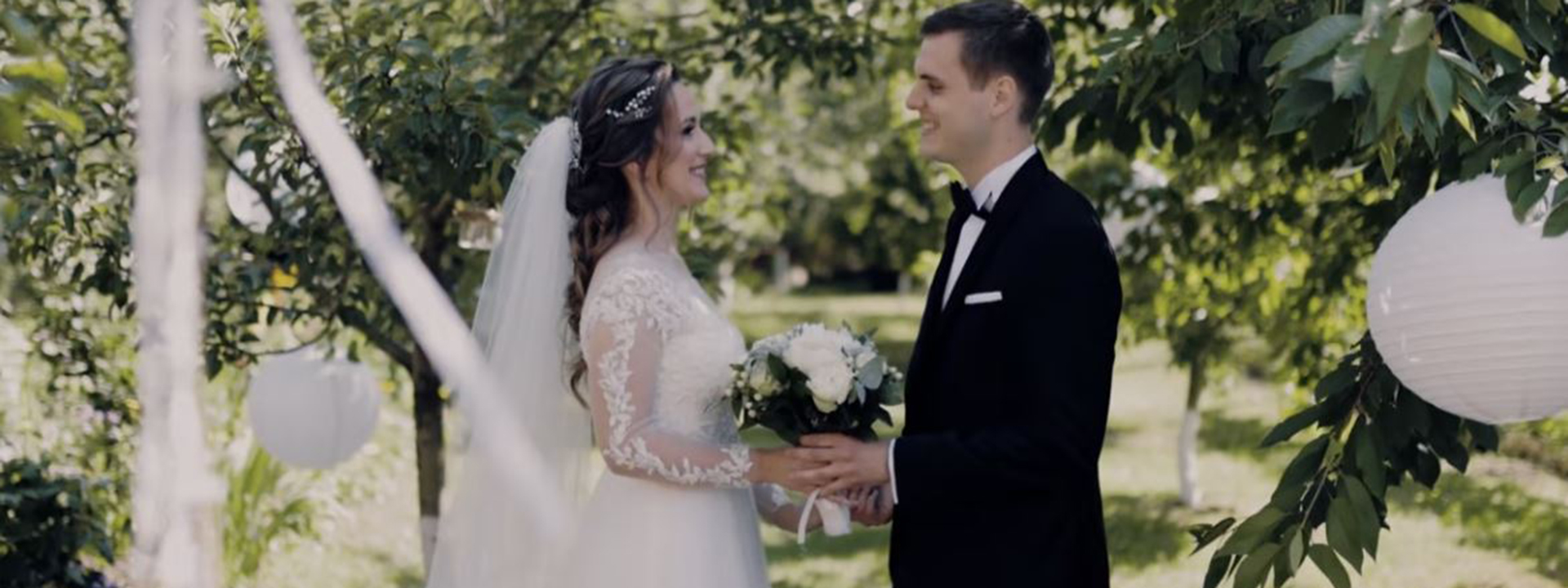 Andreea & Mihai // 18 iulie 2021 // Shine With Me