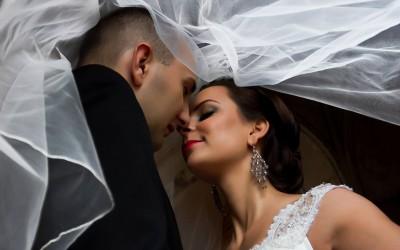 Laura & Sergiu // All we need is love