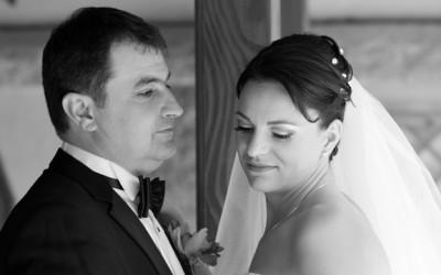 Marius & Simona // Just married !