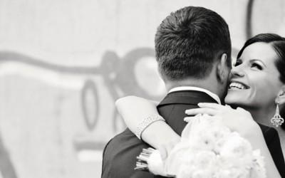 Monica & Bogdan // Amazing wedding