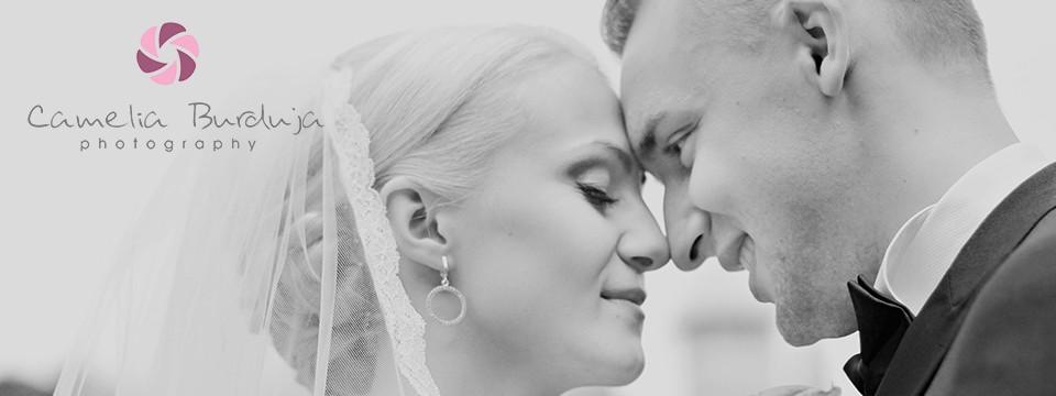 Ionela & Vasile // O nunta originala