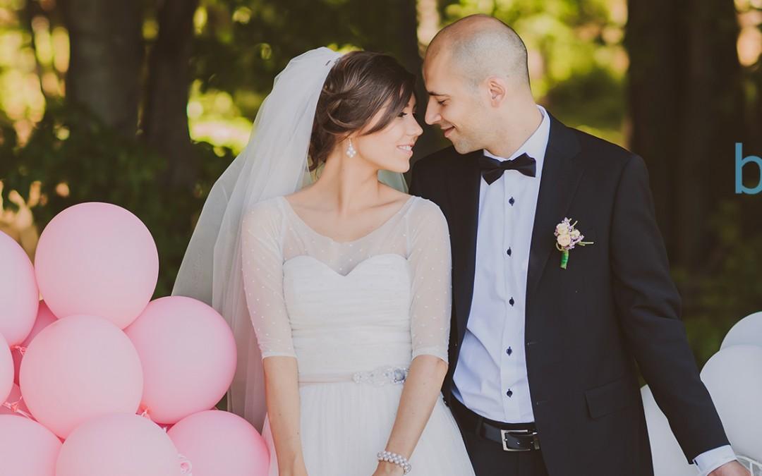 Alexandra & Mihai 11 mai 2013 // The Wedding