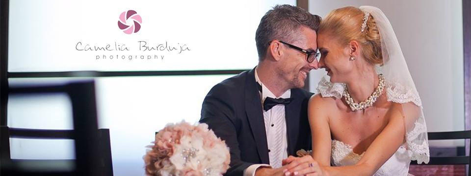 Mihaela & George 27 iulie 2013 // Beautiful wedding