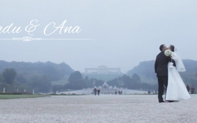 Radu & Ana 6 octombrie 2013 // Wonderful Wien!