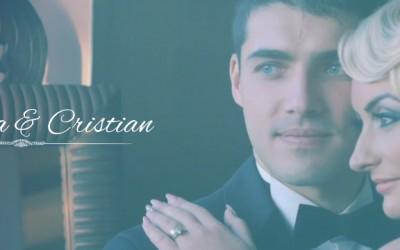 Antonia & Cristian 5 octombrie 2013 // Wonderful autumn wedding