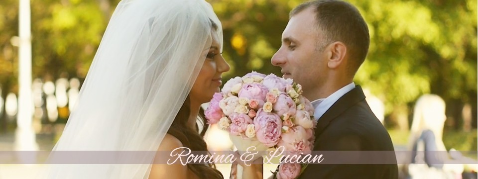 Romina & Lucian 28 septembrie 2013// Beautiful day!