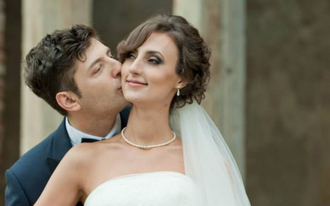 Mihai & Antonia 23 august 2014 // Dream With You