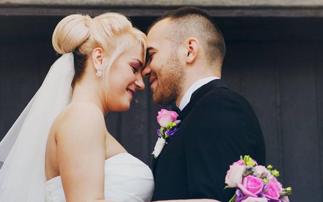 Yvette & Ovidiu 30 august 2014 // Is This Love
