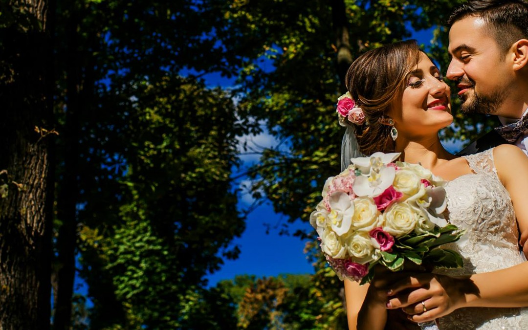 Codruta & Ionut 28 septembrie 2014 // A Love Like This