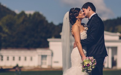 David & Andra 28 septembrie 2014 // You're My Everything
