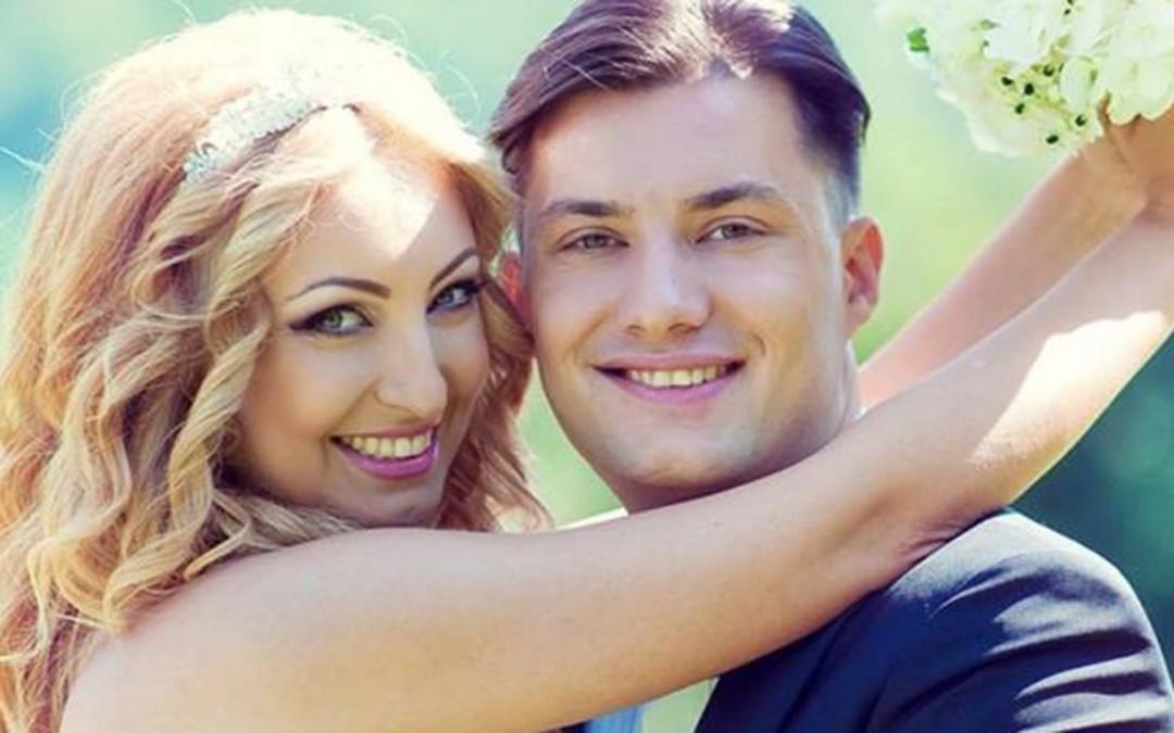 Mihai & Cristina 30 august 2014 // Angels