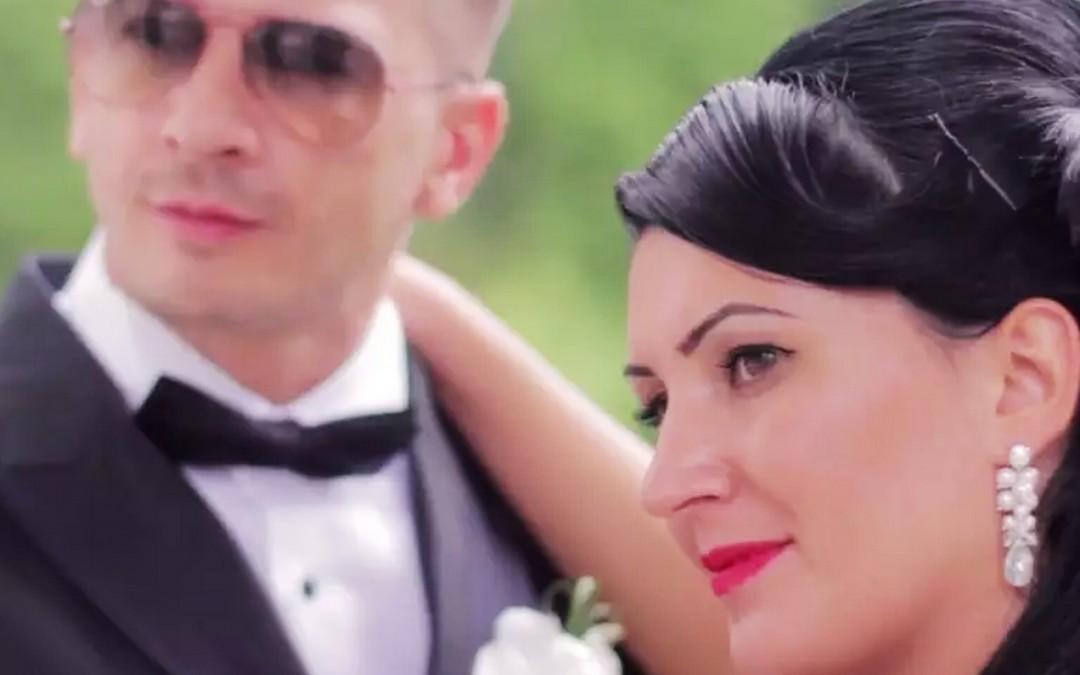 Rares & Alina 20 septembrie 2014 // Love You Like I Do