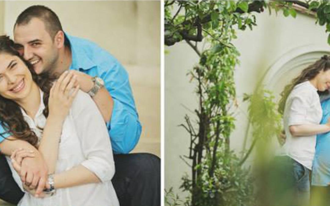 Oana & Vlad // 9 mai 2015 // Light and Love