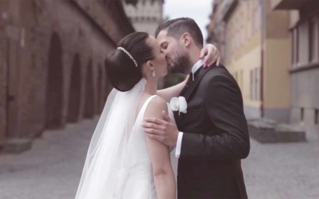 Mihaela & Mihai 22 august 2015 // Sentimental