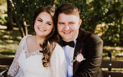 Razvan & Roxana // 21 septembrie 2018 // You Are My Bride